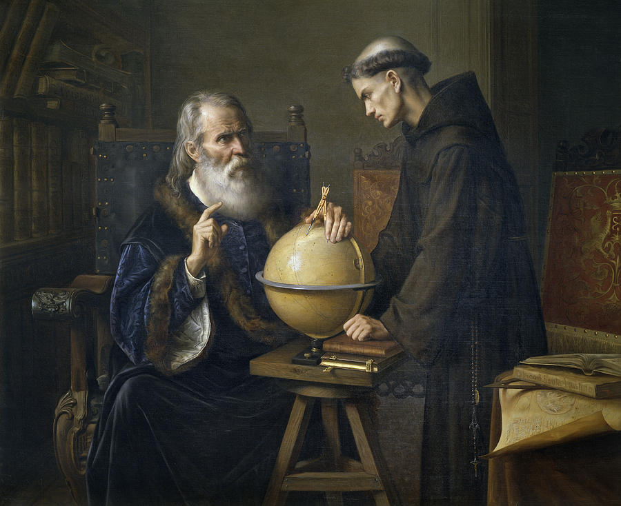 galileo-galilei-demonstrating-his-new-astronomical-theories-at-the-university-of-padua-felix-parra